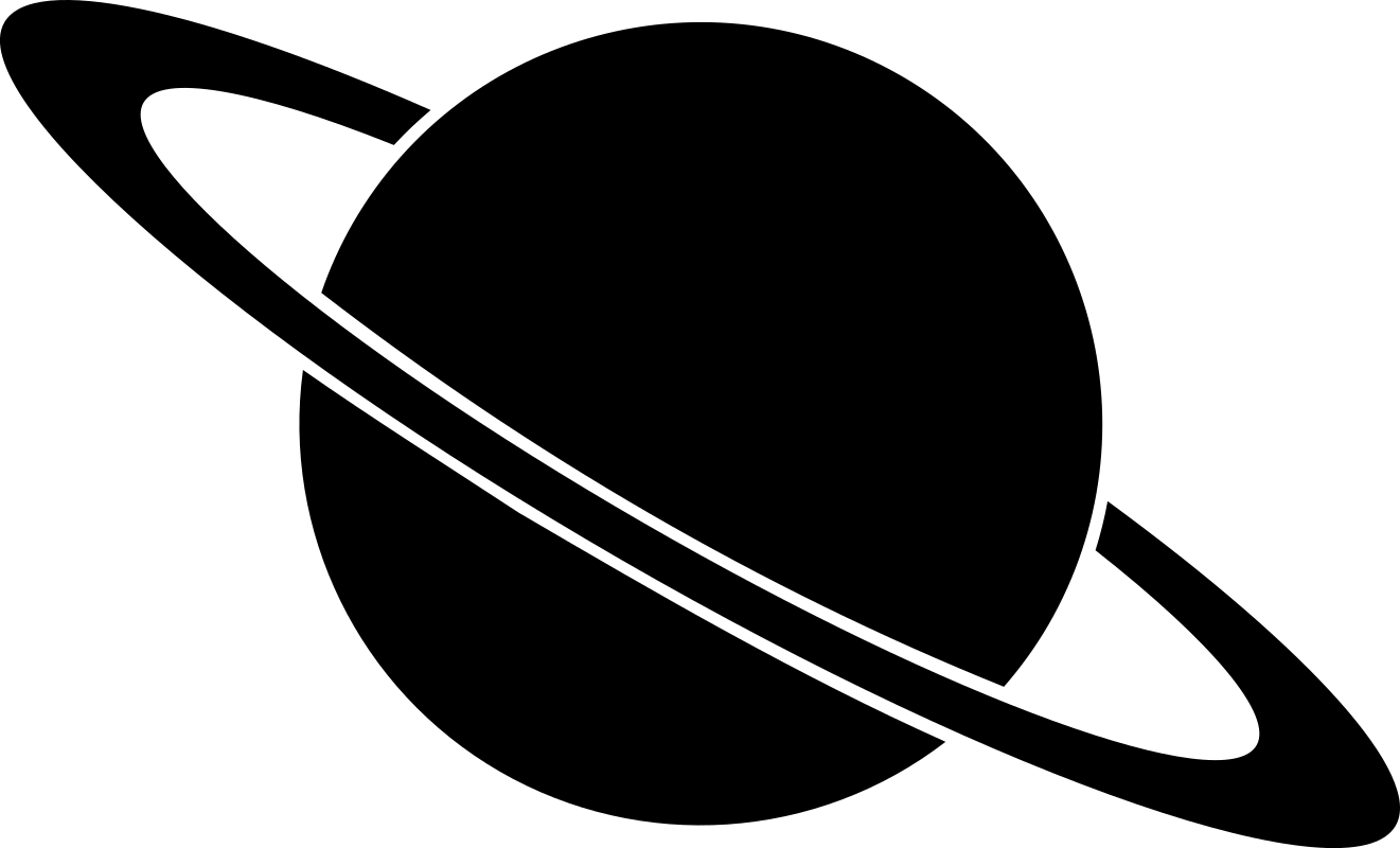 1321x800 Clipart planet