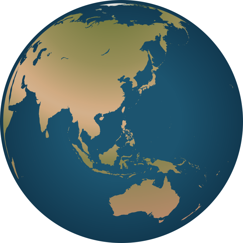 800x800 Earth globe clip art