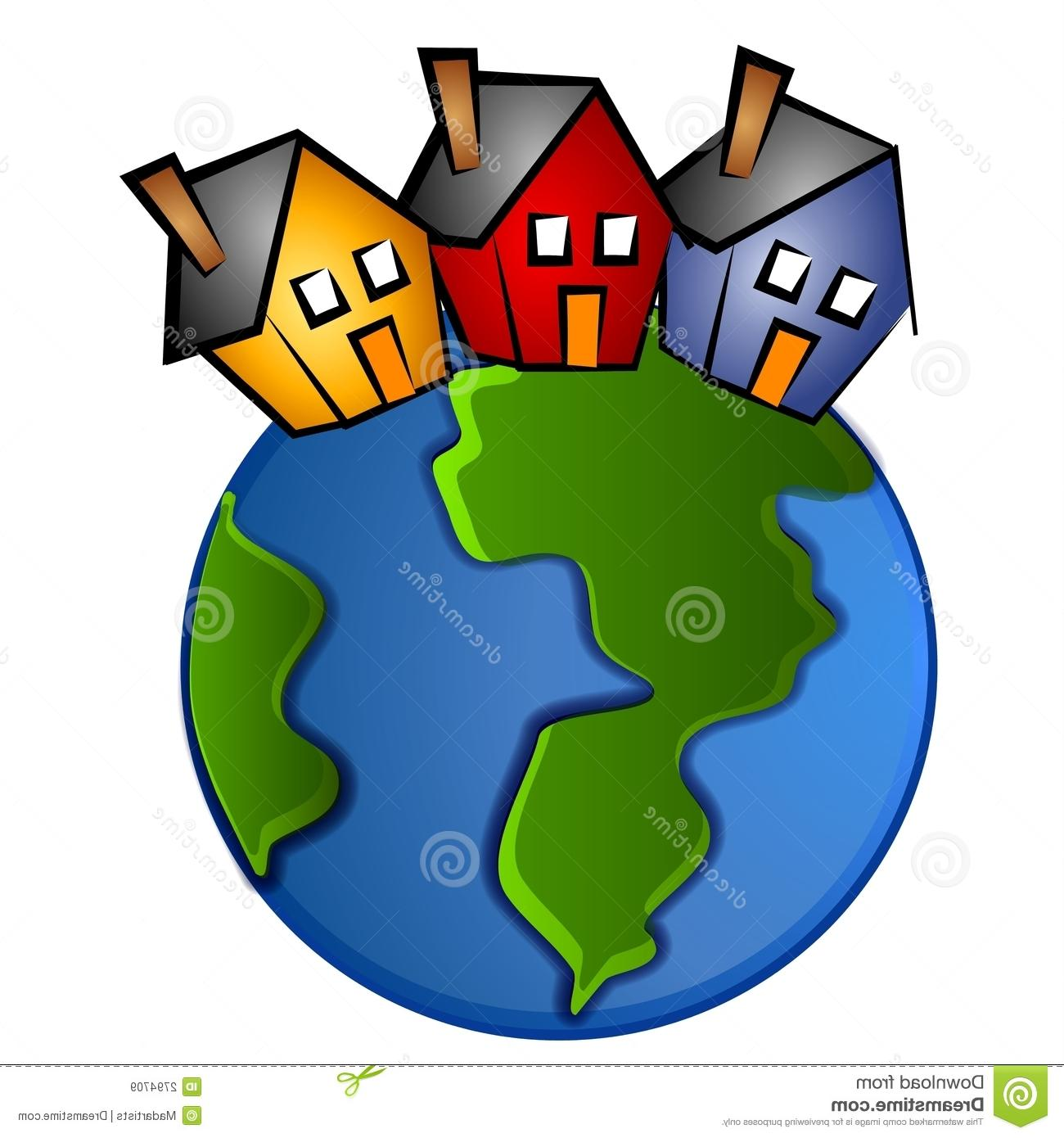 1300x1390 Best 15 Earth Houses Clip Art File Free