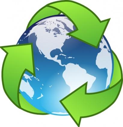 409x425 World earth clip art free clipart image