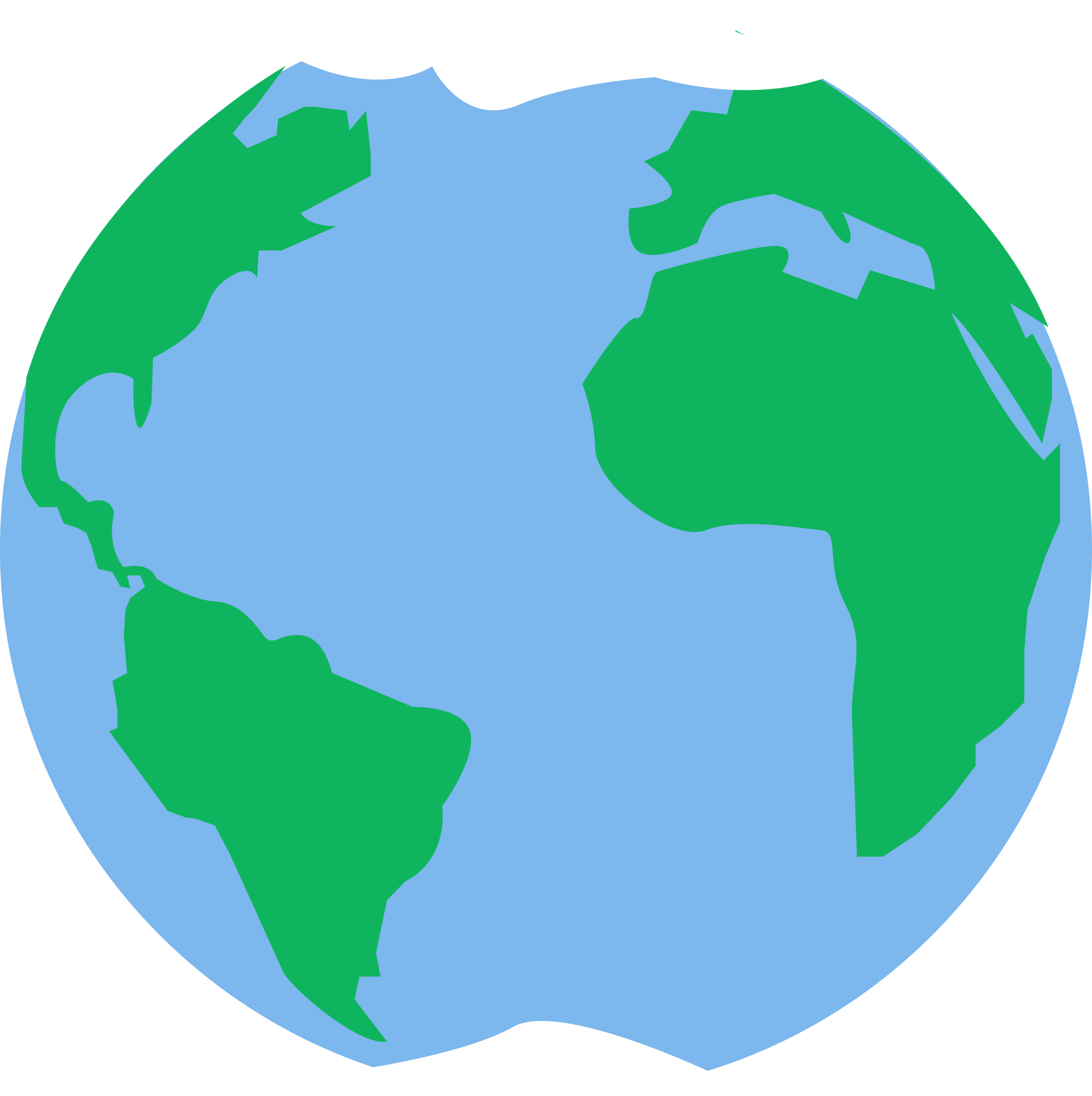 2391x2400 Earth Clipart Planet Earth