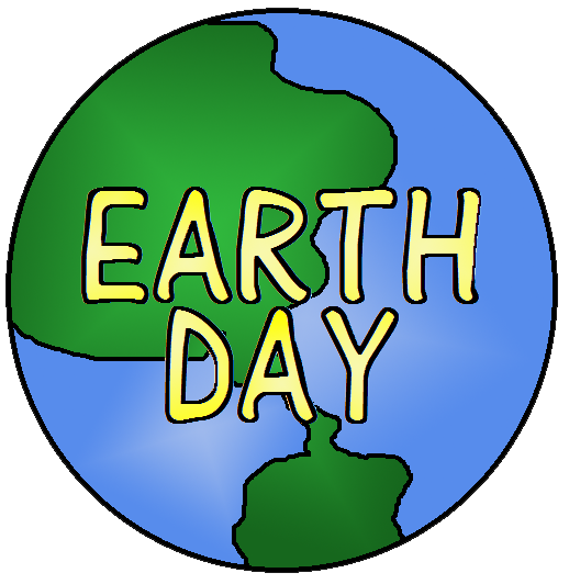 518x532 Earth Day Clip Art Clipart