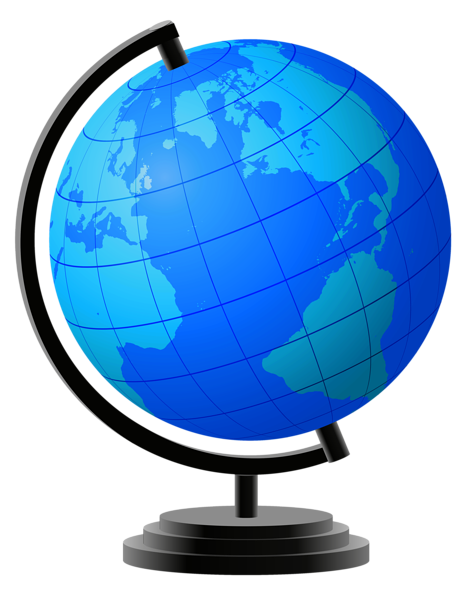 465x600 School Globe PNG Clipart Image PNG jpg Clipart