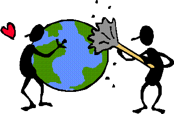 354x232 Earth day clip art for kids free clipart images 5