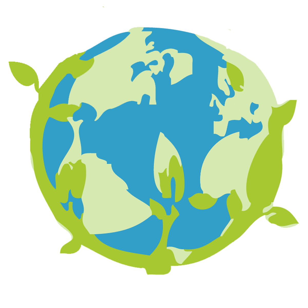 1200x1200 Earth day clip art for kids free clipart images 6