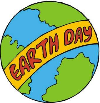 340x350 Earth Day Clip Art Clipart Panda