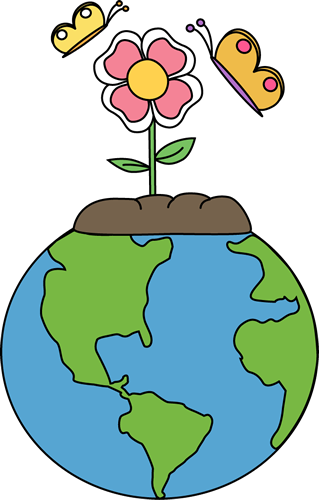319x500 Clip art earth day clipart