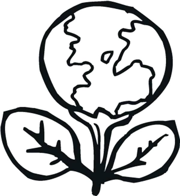 600x654 Earth Day Coloring Sheets For Toddlers Salt Of The Page Unique