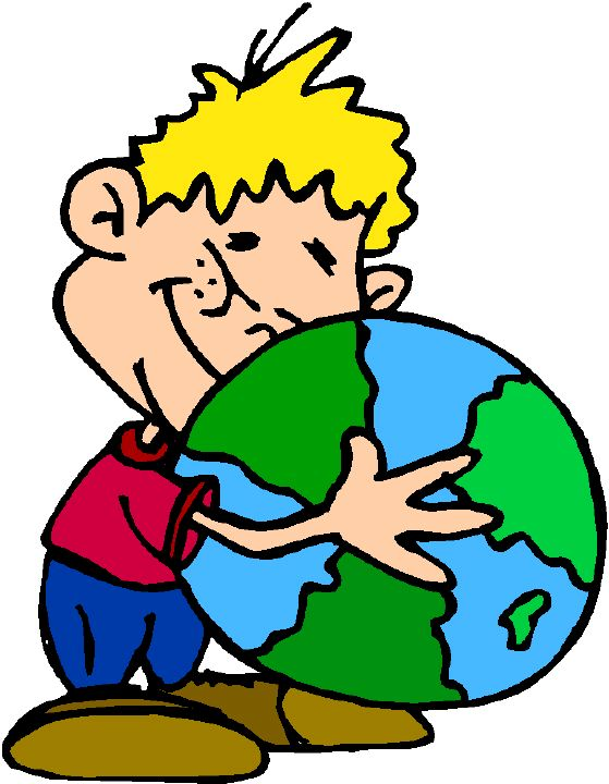 559x720 Earth Clipart Black And White Free Images 4