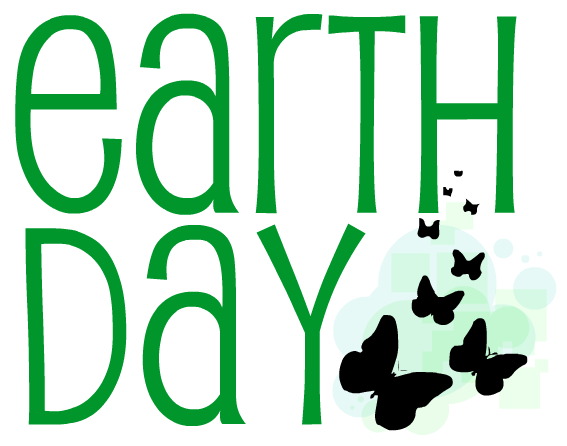 567x446 Earth Day Clipart Black And White Free