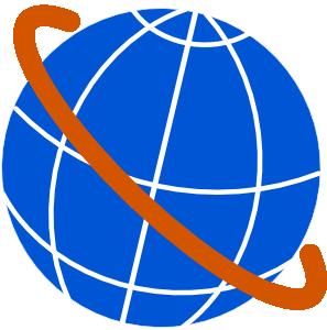 297x300 Globe clip art Free Vector 4Vector