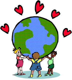 288x320 Best Earth Day Clipart Black Amp White And Colors