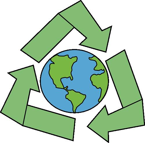 500x493 Recycle Symbol Clip Art Many Interesting Cliparts