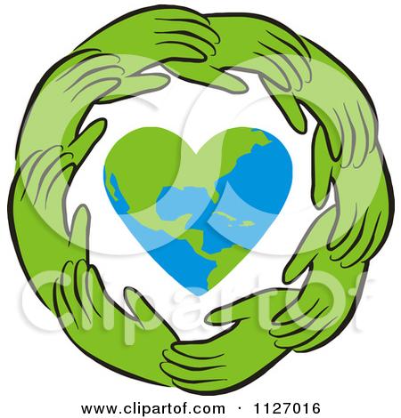 450x470 Earth Clipart Healthy Earth