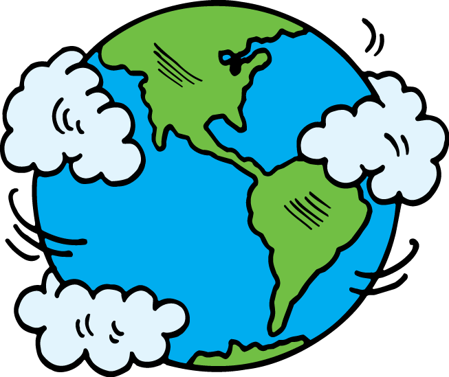 653x549 Free Earth Science Clipart Image