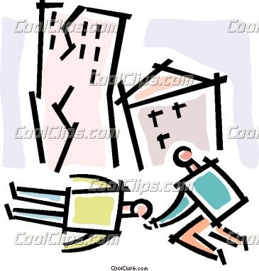 365x383 Earthquake Clip Art For Kids Clipart Panda