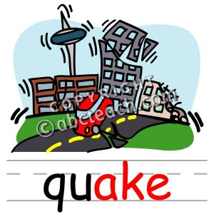 300x300 Free Earthquake Clipart