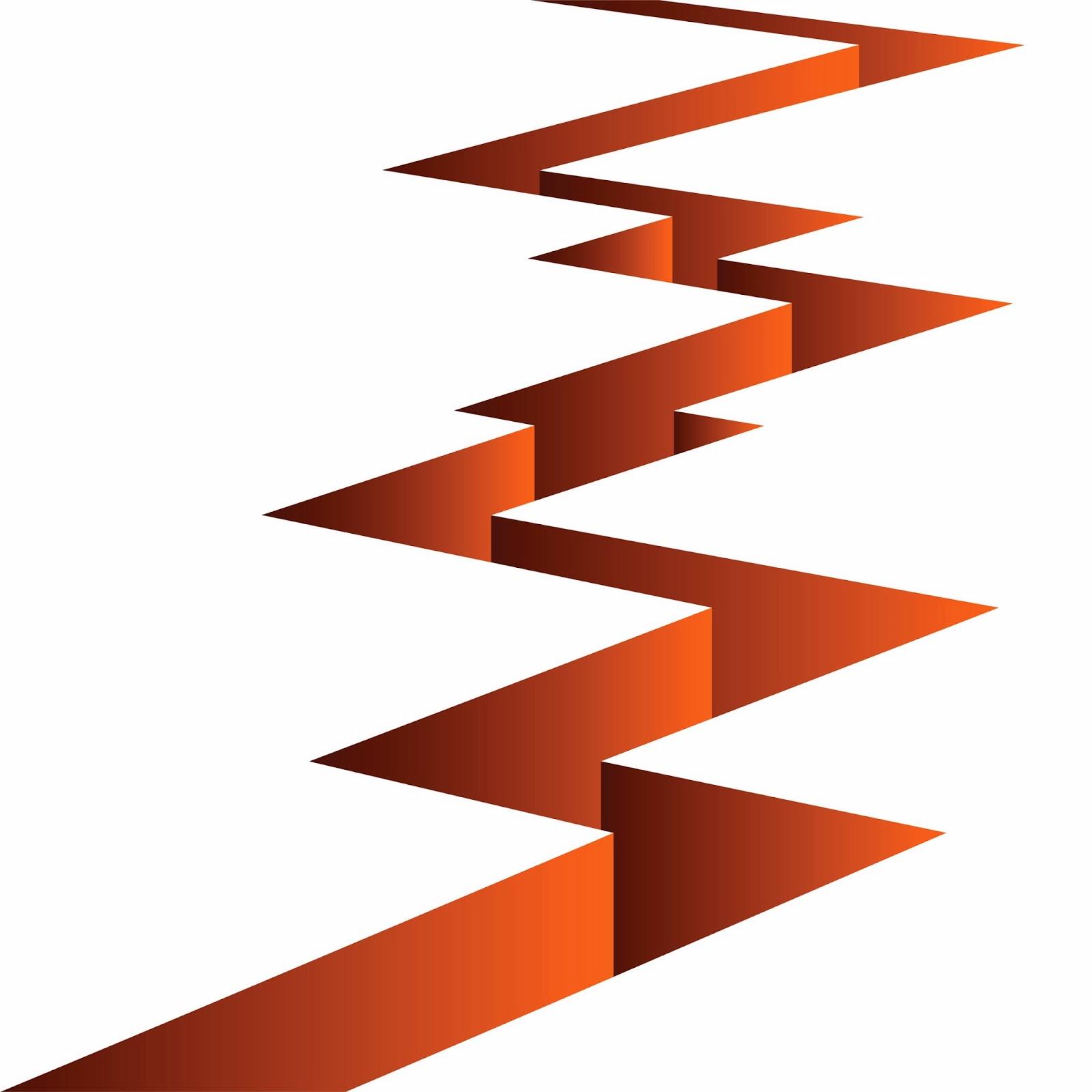 1600x1600 Earthquake Clipart