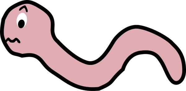 600x296 Earthworm Free Vector Download (9 Free Vector) For Commercial Use