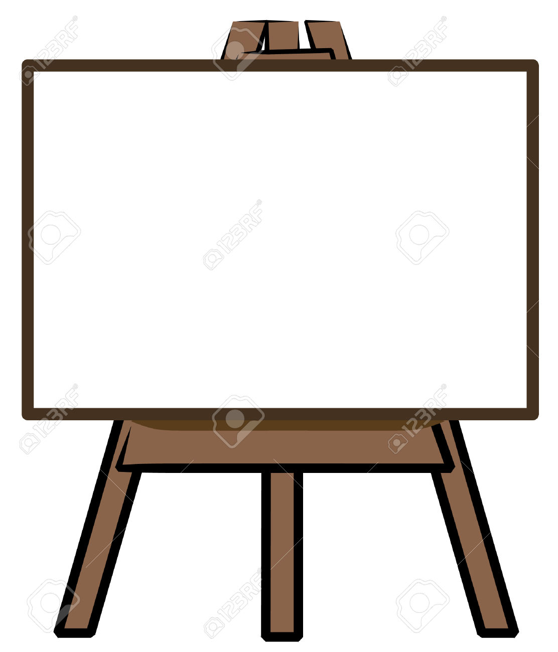 1112x1300 Paint Clipart Stand