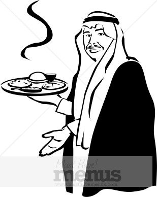 309x388 Middle East Food Clipart International Food Images