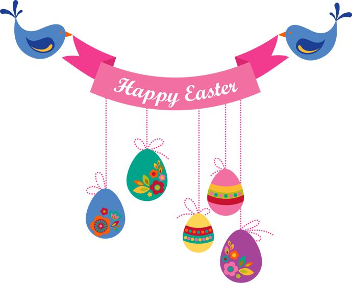 690x555 Easter Holiday Day Clip Art Cliparts