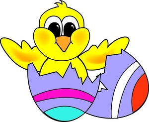 300x245 Easter Egg Clipart Free Clipart Images 11