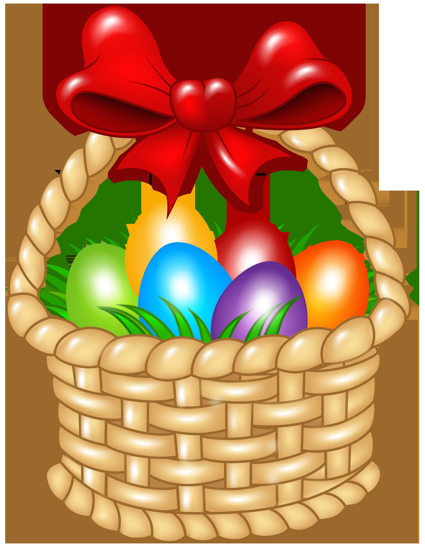4658x6000 Easter Basket Transparent Png Clip Art Imageu200b Gallery