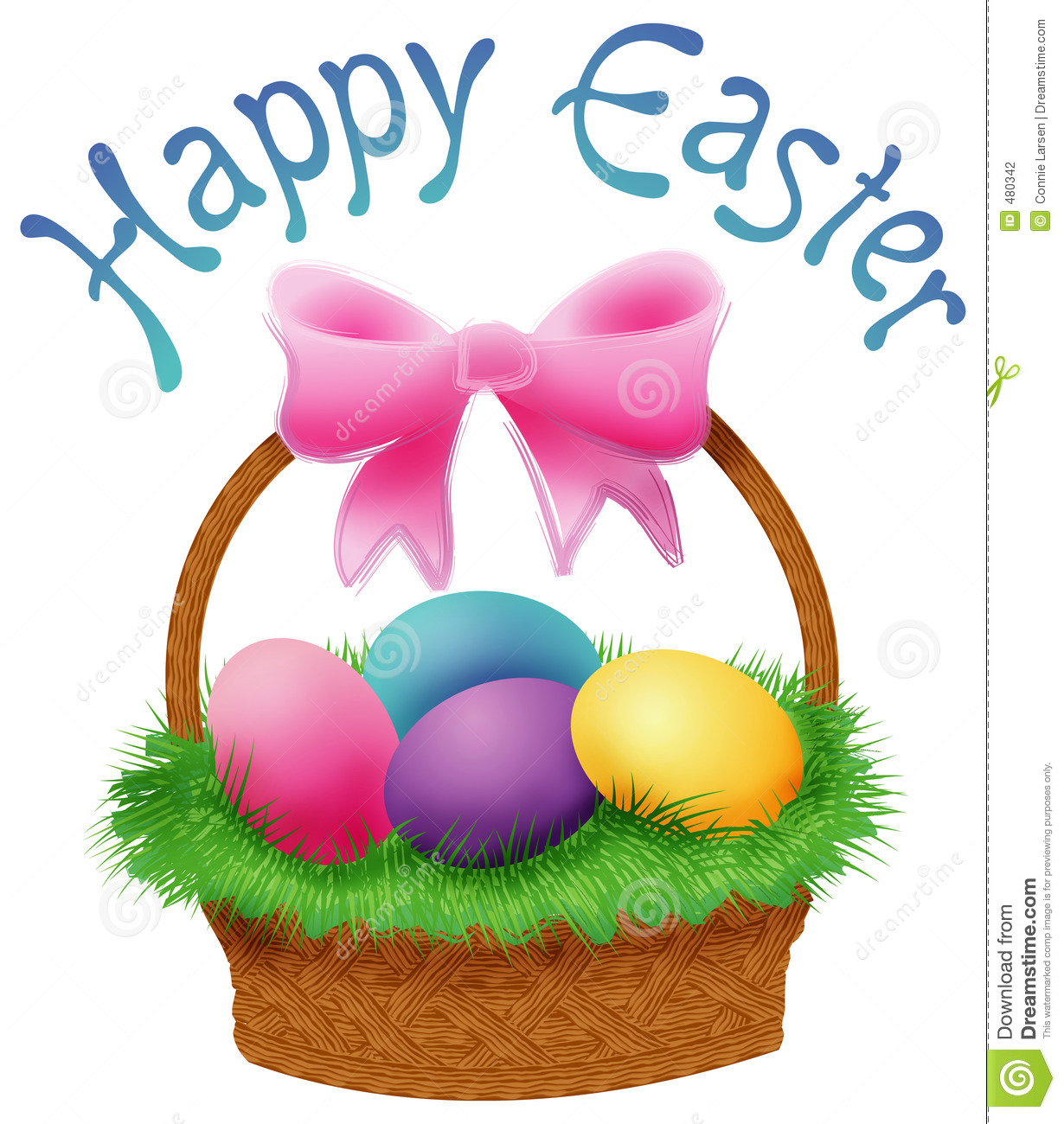 1230x1300 Basket Clipart Easter Holiday