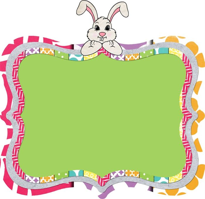 700x680 Easter Cliparts