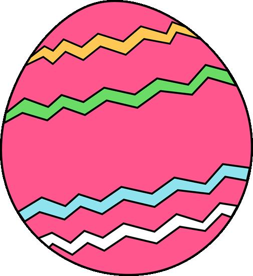 505x550 Easter Egg Clip Art Synkee 2