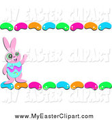 164x175 Royalty Free Stock Easter Designs Of Borders