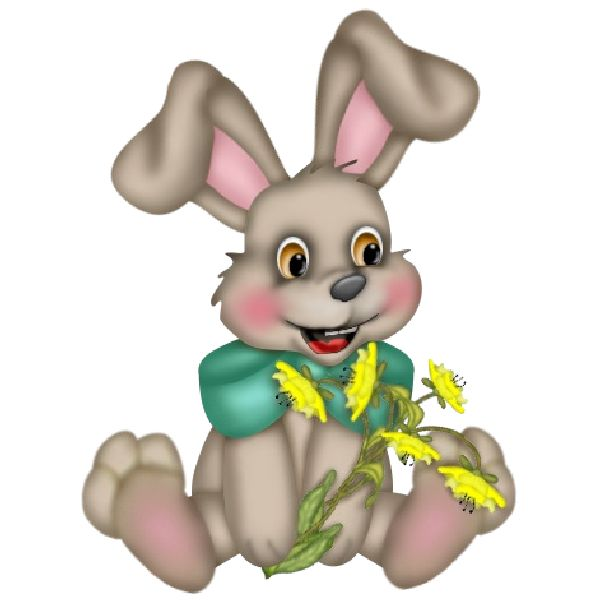 600x600 Best Easter Cartoons Ideas Easter Bunny Cartoon
