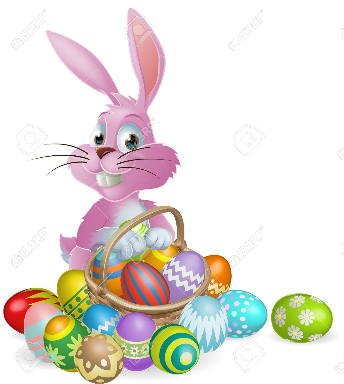 1164x1300 Easter Bunny Stock Photos. Royalty Free Easter Bunny Images
