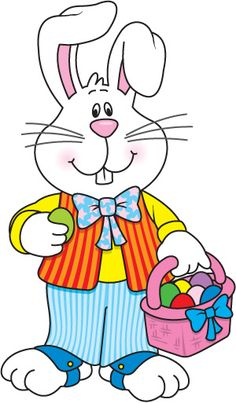 236x403 Easter Bunny Clip Art Bunnies Easter, Easter