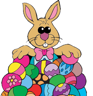 322x334 Free to Use amp Public Domain Bunny Clip Art