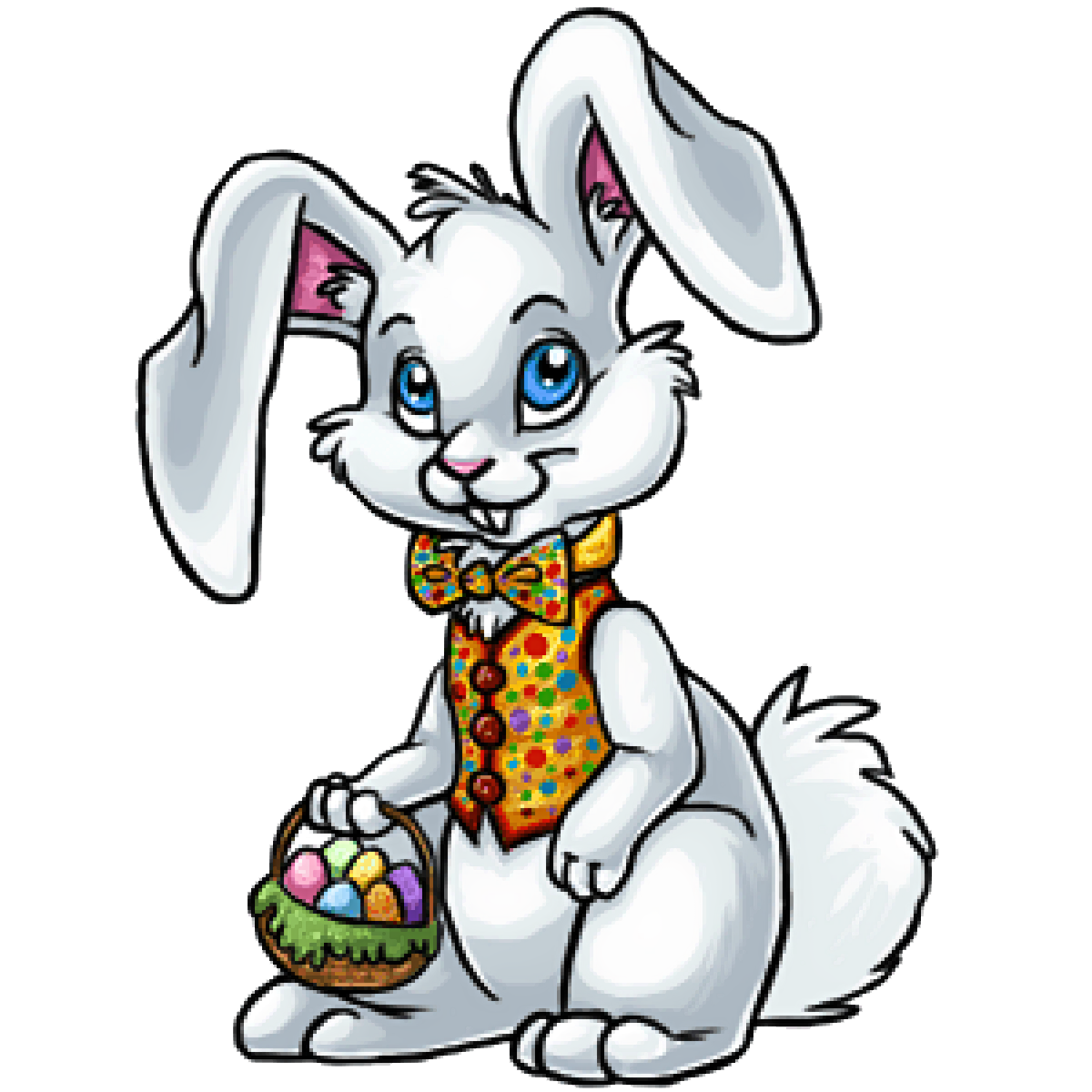 1200x1200 Images For Gt Easter Rabbit Vector Holidays