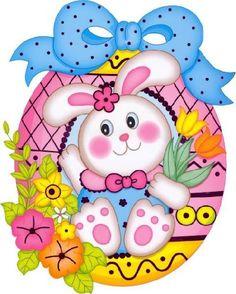 236x294 Bunny Art Bunny With Giant Carrot