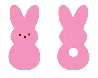 340x270 Bunny Free Clip Art Bunnies Clipart Image 4 2
