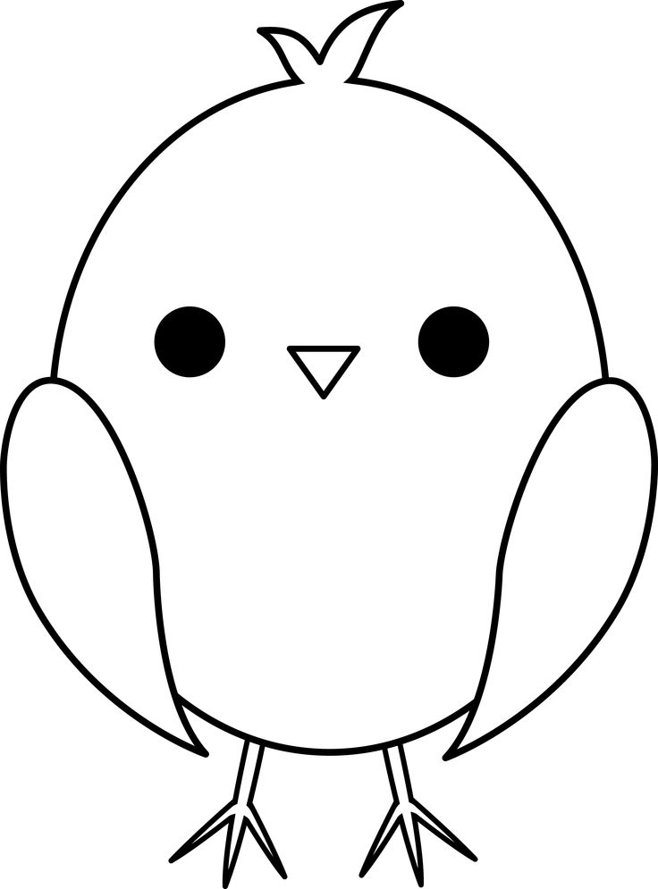 736x995 Easter Chick Clip Art Black And White Happy Easter 2017