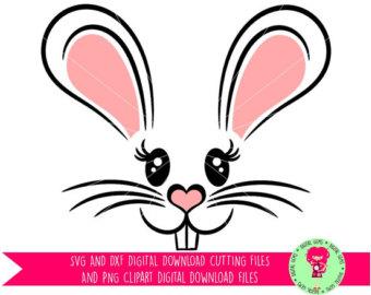 340x270 Png Rabbit Face Transparent Rabbit Face.png Images. Pluspng
