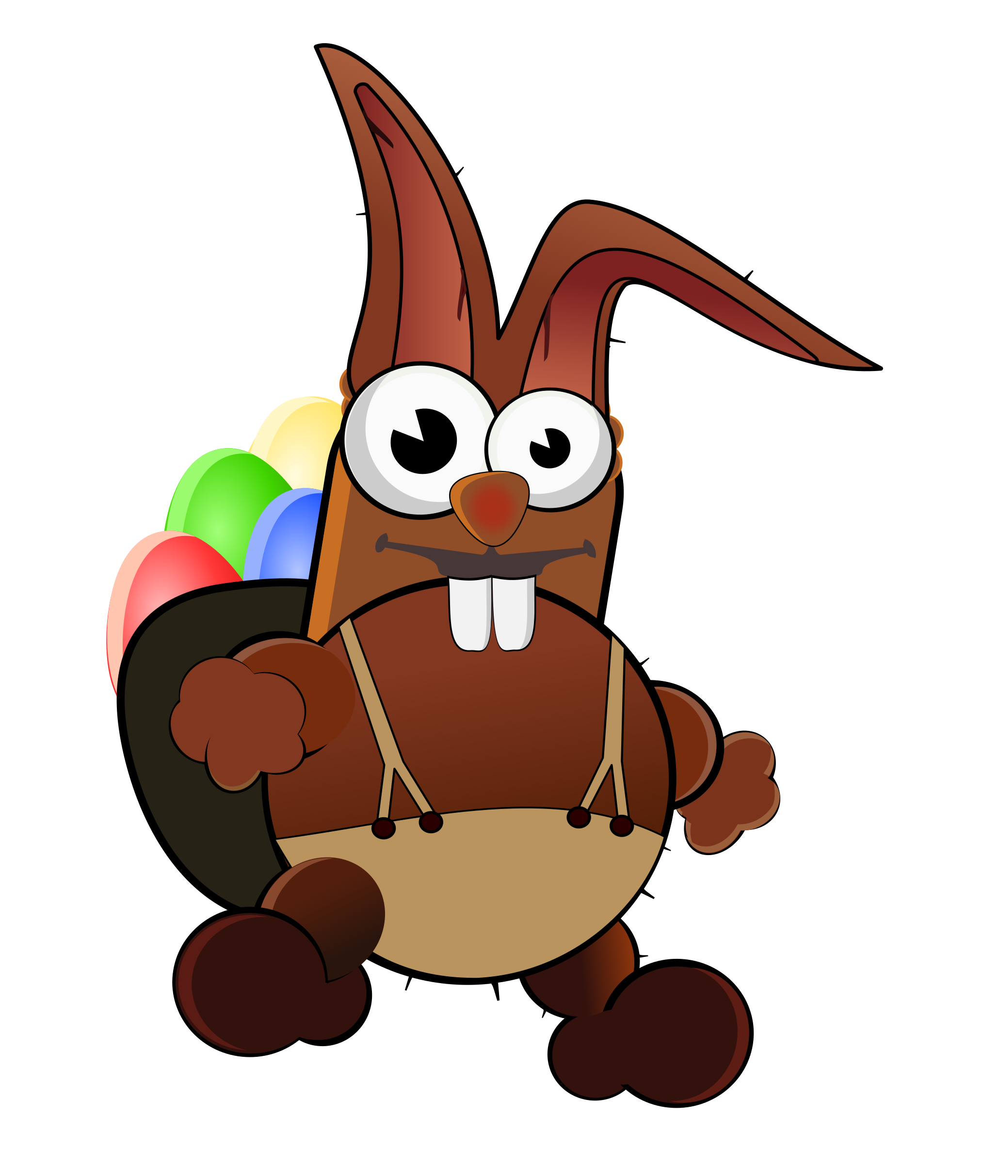 2060x2400 Free Stock Photo Of Crazy Easter Bunny Vector Graphics