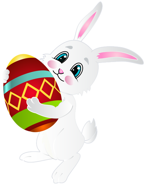 470x600 Easter Bunny With Egg Png Clip Art Imageu200b Gallery Yopriceville