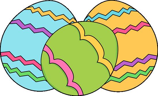 550x333 Easter Egg Clip Art