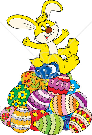 305x450 Season Easter Bunny Clipart, Explore Pictures