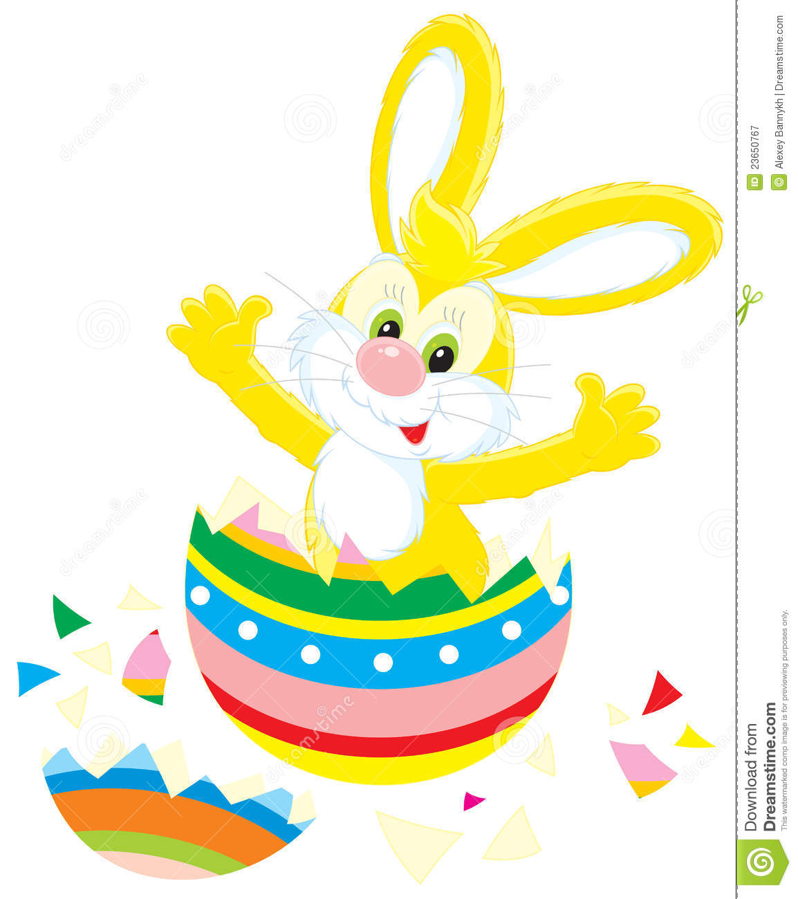 1154x1300 Bunny Clipart Painted