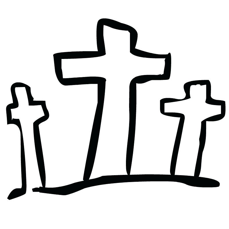800x800 Easter Clipart Religious Crosses Clip Art Easter Clip Art Images