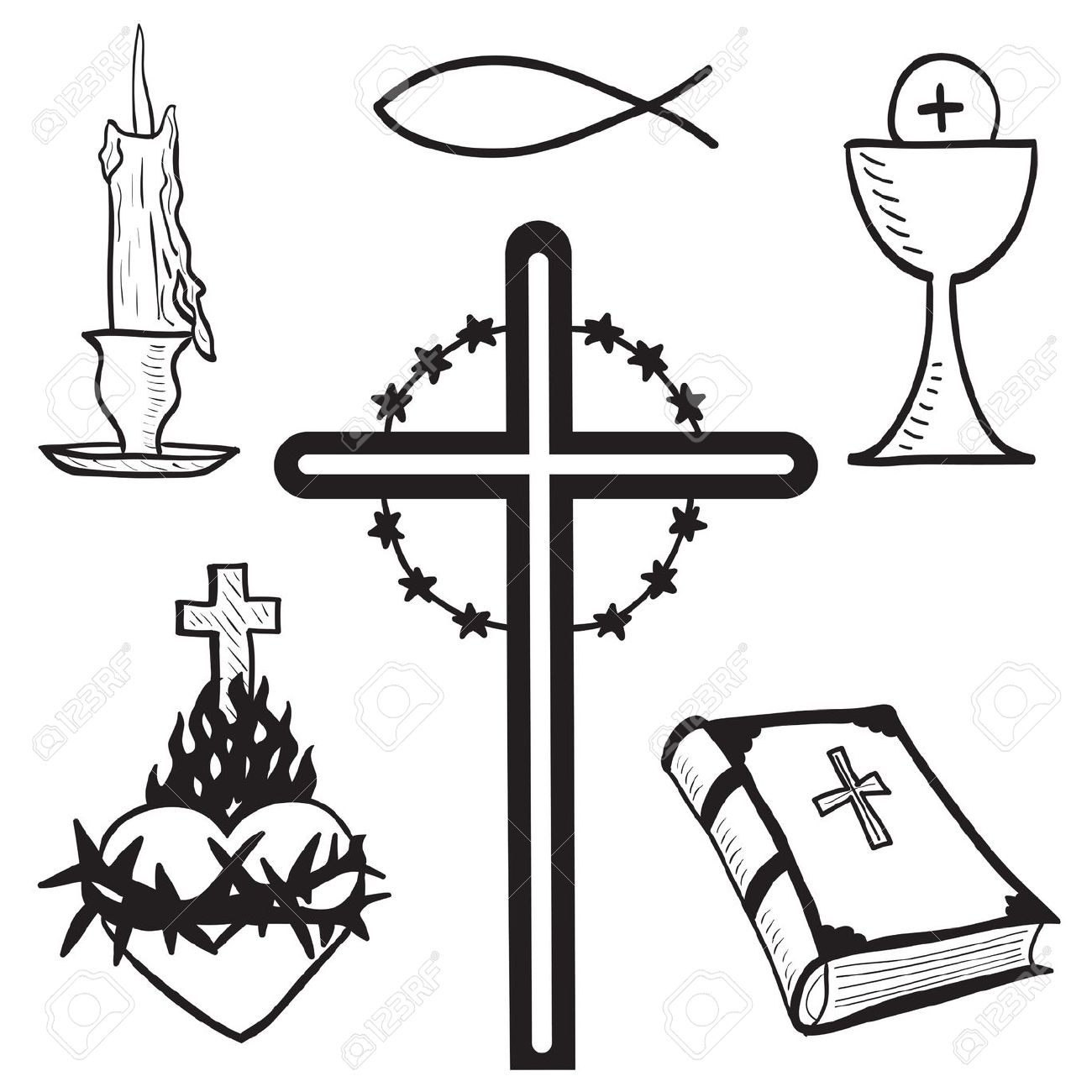 1300x1300 Catholic Easter Clip Art Happy Easter 2017