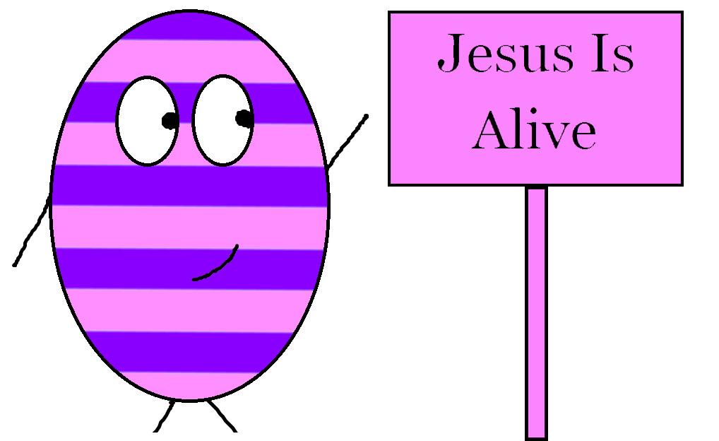 1018x624 Religious Clipart Resurrection