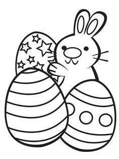 236x314 Easter Coloring Pages Easter Egg Coloring Pages